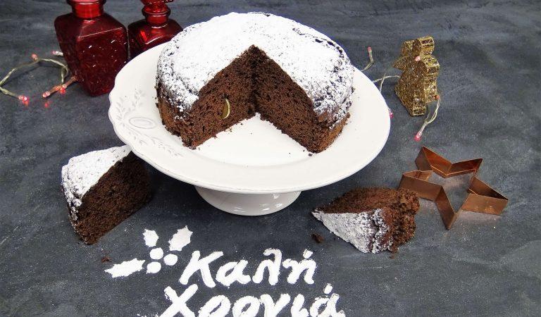 Βασιλόπιτα με σοκολάτα-featured_image