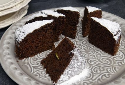 Βασιλόπιτα χωρίς γλουτένη και ζάχαρη-featured_image