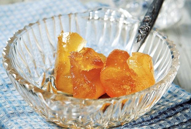 Μυστικά για το ωραιότερο νεράντζι γλυκό του κουταλιού-featured_image