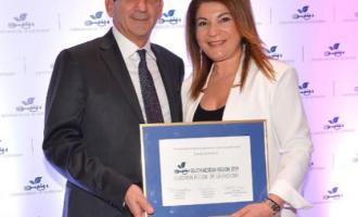 Απονεμήθηκε ο τίτλος «European Region of Gastronomy 2019» στη Π.Ν.Α , με πρέσβειρα την Αργυρώ Μπαρμπαρίγου-featured_image
