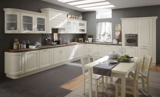 GRUPPO CUCINE: το έπιπλο κουζίνας όπως θα έπρεπε να είναι- Άψογη αισθητική, απόλυτη εργονομία, σύμφωνα με τις απαιτήσεις σας.-featured_image
