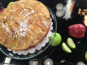μυστικά για τέλεια μηλόπιτα