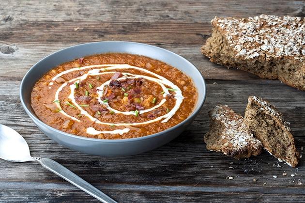 Διάλεξα για εσάς τις καλύτερες σούπες για τον χειμώνα, για όλα τα γούστα – Οι συνταγές που θα απολαύσετε και θα ζεστάνουν τις μέρες σας!-featured_image