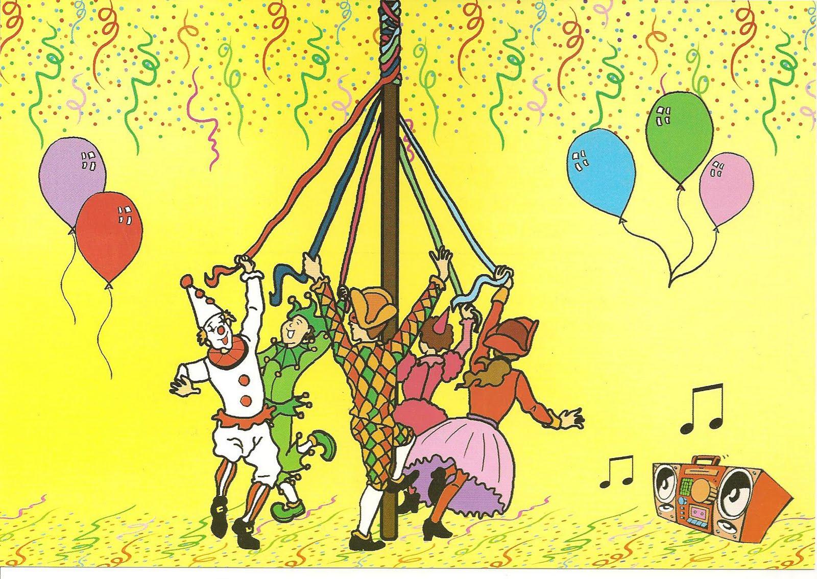 Απόκριες: τα έθιμα και πως γιορτάζονται σε όλη την Ελλάδα-featured_image