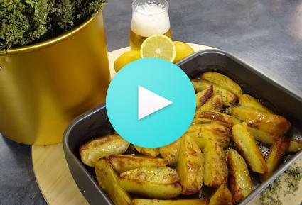 Πατάτες φούρνου με μπύρα (μεθυσμένες)-featured_image