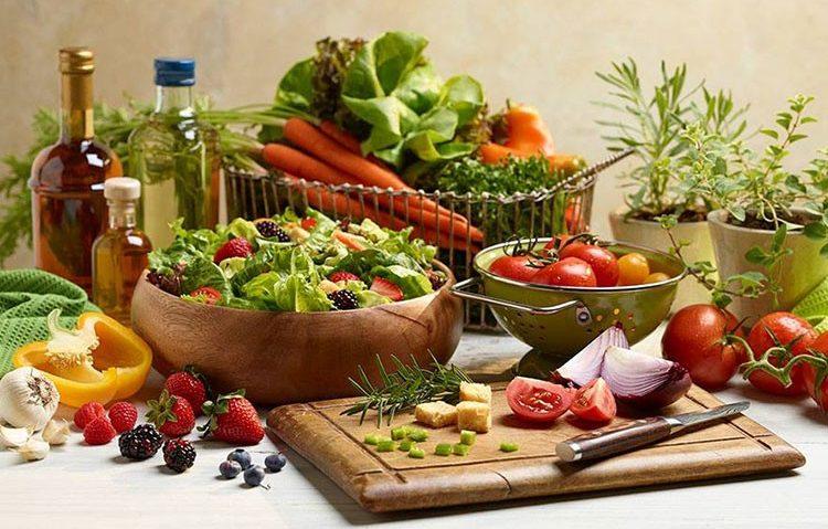 Αγαπημένες, νόστιμες, εύκολες, υγιεινές! Οι 5 καλύτερες σαλάτες μου, που θα σας γίνουν απαραίτητες-featured_image