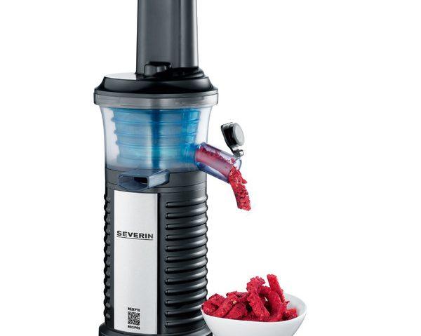 Severin Slow Juicer ES3569: Η υγιεινή διατροφή δεν ήταν ποτέ καλύτερη!-featured_image