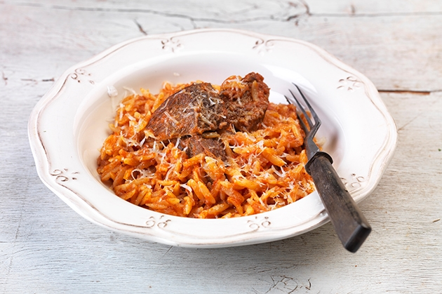 Μυστικά για σπυρωτό γιουβέτσι με κρέας στο φούρνο-featured_image
