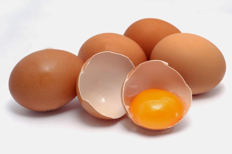 το αυγό στη σκορδαλιά
