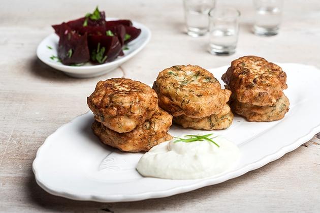 Γιορτάζουμε την 25η Μαρτίου και την ελληνική γεύση,  με τις καλύτερες συνταγές για σκορδαλιά και μπακαλιάρο!-featured_image