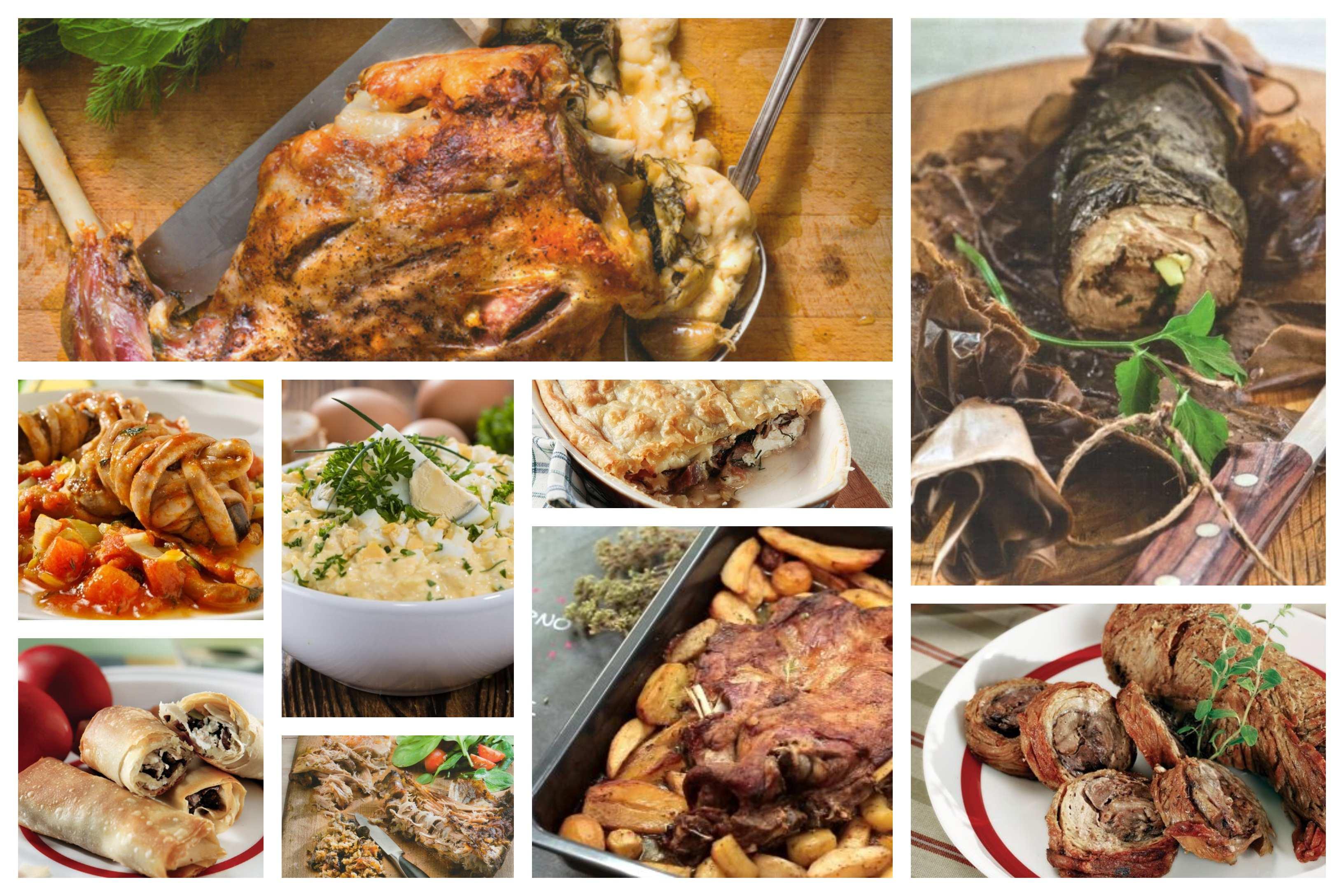 Το Πιο Απολαυστικό Πασχαλινό Τραπέζι-featured_image