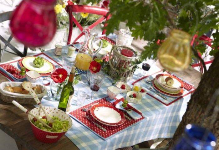 Έτσι θα στρώσετε το πιο πολύχρωμο ανοιξιάτικο τραπέζι!-featured_image