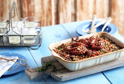 Φακές με χταπόδι και λαχανικά-featured_image