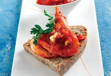 Πικάντικη σάλτσα γαρίδας-featured_image