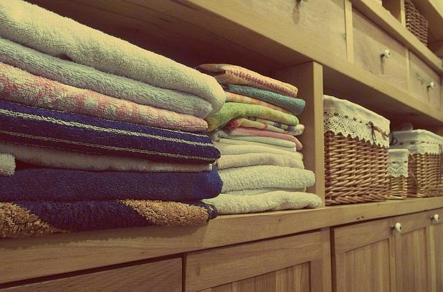 Πετσέτες που μοσχοβολούν με 3 βήματα!-featured_image