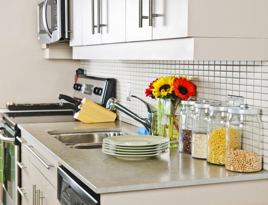 Ξύδι το θαυματουργό! Έτσι θα καθαρίσεις την κουζίνα σου με φυσικό τρόπο!-featured_image