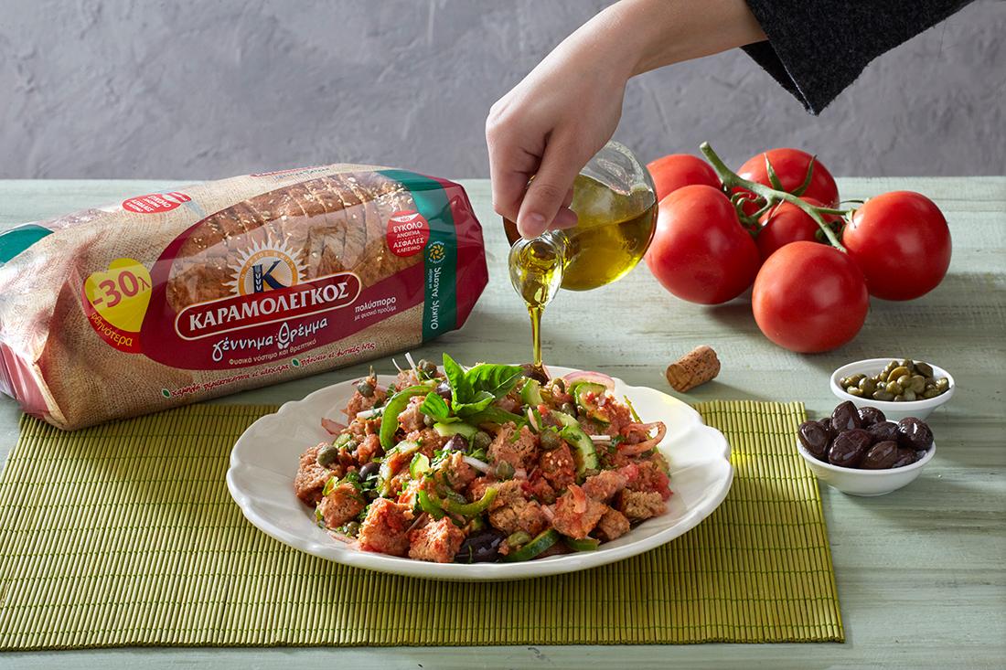 Ο πιο πολύτιμος θησαυρός της διατροφής σας είναι… Γέννημα Θρέμμα Καραμολέγκος!-featured_image