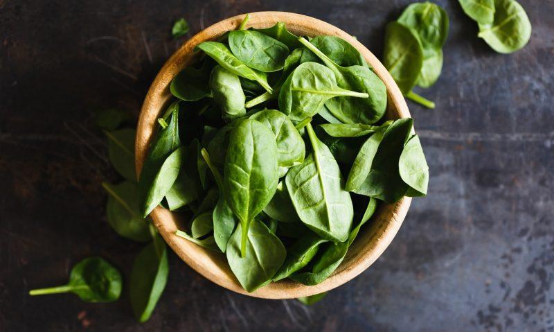 Σπανάκι! Το super food των λαχανικών και 5 φανταστικές συνταγές που το απογειώνουν!-featured_image