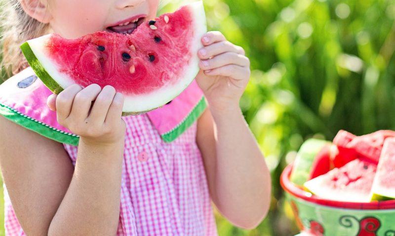 Σωστή διατροφή για έξυπνα παιδιά!-featured_image