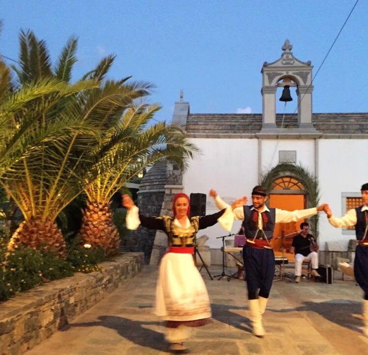 Με συναρπάζει... Με συναρπάζει όλη η Κρήτη! To μαγευτικό τοπίο, το φαγητό, οι άνθρωποί της...