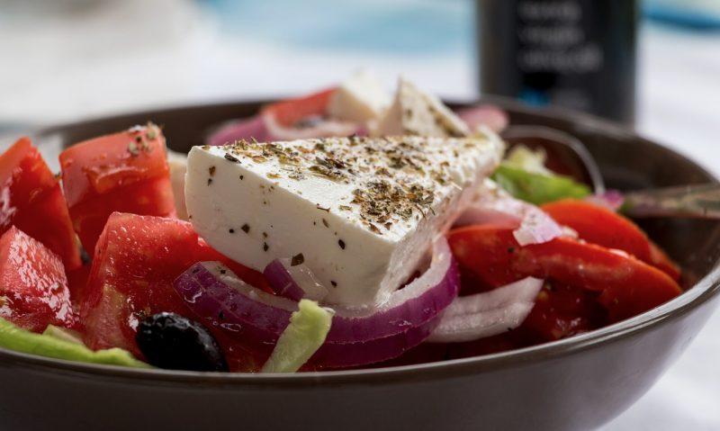 Χάστε βάρος και αποτοξινωθείτε μέσα από την ελληνική μεσογειακή δίαιτα. Του Τάσου Παπαλαζάρου-featured_image