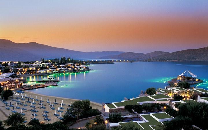 Αγαπημένος Προορισμός... Κρήτη.