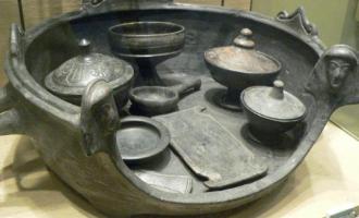 Τα οικιακά σκεύη της αρχαίας κουζίνας-featured_image