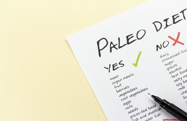 Paleo Diet. Η Παλαιολιθική δίαιτα ή δίαιτα του ανθρώπου των σπηλαίων. Του Τάσου Παπαλαζάρου-featured_image