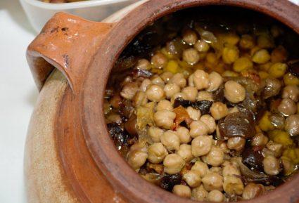 Ρεβύθια στο φούρνο (ρεβυθάδα)-featured_image
