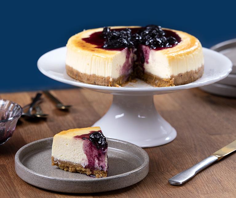 New York Cheesecake - αμερικανικο τσιζκεικ - αυθεντικο new york cheesecake - cheesecake new york συνταγη - classic new york cheesecake