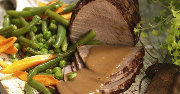 μοσχάρι νουά κατσαρόλας σε κομματια κρεας με μανιταρια και σάλτσα στην κατσαρολα συνταγη αργυρω