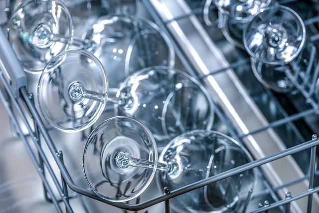 Δώστε λάμψη στο πλυντήριο πιάτων σας!-featured_image