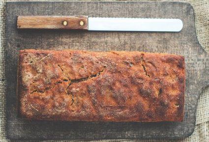 Εύκολο ψωμί χωρίς μαγιά, χωρίς αλεύρι-featured_image