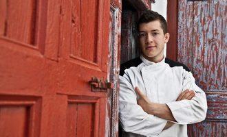 """Στη Σύρο ο τελικός διαγωνισμός της Περιφέρειας Ν. Αιγαίου για το """"European Young Chef Award 2017""""-featured_image"""