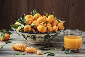 σπιτική μανταρινάδα συμπυκνωνένη σπιτικός συμπυκνωμένος χυμός πορτοκαλι μανταρινι συνταγη αργυρω μπαρμπαριγου argiro argyro