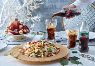 χριστουγεννιάτικη σαλάτα με λάχανο και ρόδι συνταγη γιορτινο τραπεζι αργυρω μπαρμπαριγου argiro argyro