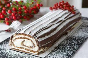 Κορμός σοκολάτας με καραμελωμένα αμύγδαλα-featured_image