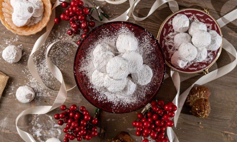 Διάλεξα για εσάς τις κορυφαίες συνταγές για κουραμπιέδες, για να σας λένε όλοι «Θέλω κι άλλον»!-featured_image