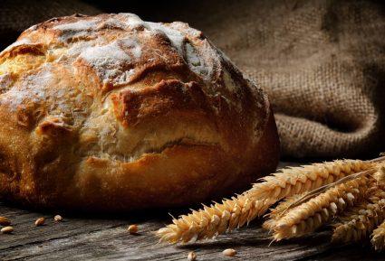 Ψωμί µε προζύµι-featured_image