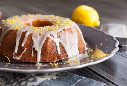 Κέικ λεμόνι με σιρόπι-featured_image