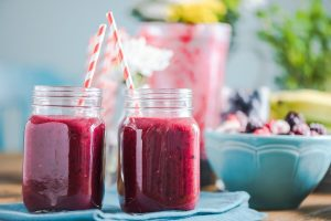 smoothie αποτοξίνωσης συνταγή αργυρώ