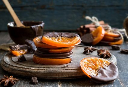 Φέτες πορτοκάλι με σοκολάτα-featured_image