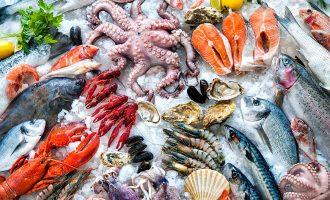 Μυστικά για το καθάρισμα και τη συντήρηση των θαλασσινών-featured_image