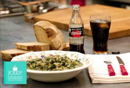 Σπανακόρυζο κλασικό λεμονάτο-featured_image