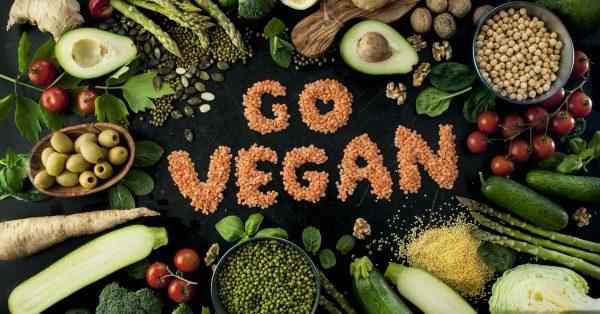 vegan συνταγές χωρίς κρέας