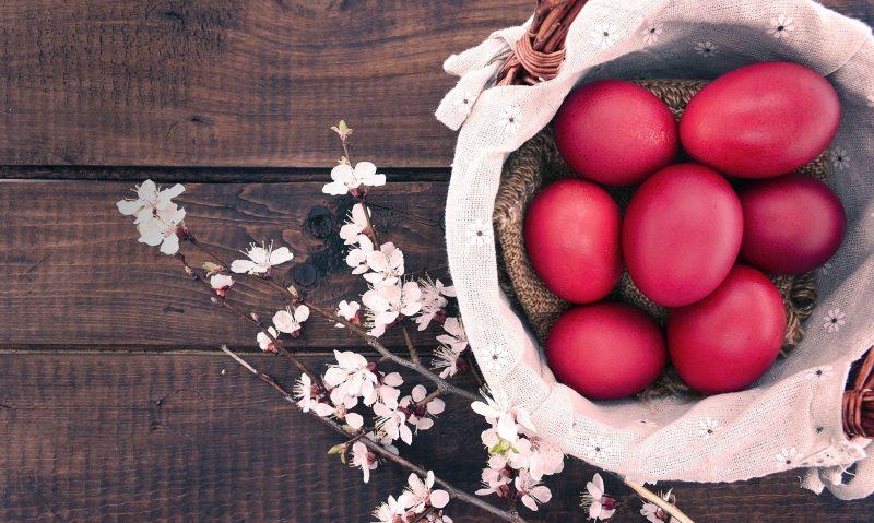 Πως βάφουμε τα Πασχαλινά αυγά-featured_image