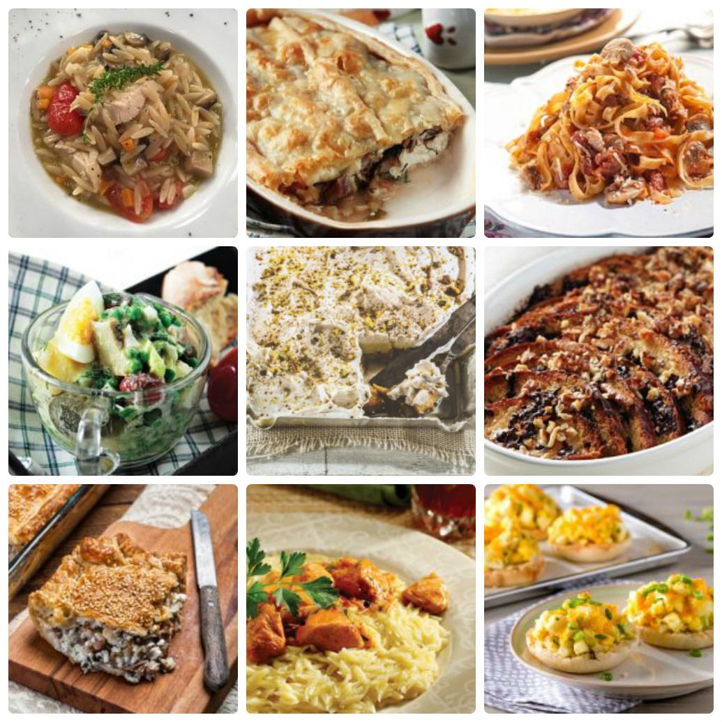 Οι μαγικές μου συνταγές για να εκμεταλλευτείτε ό,τι περίσσεψε από το Πασχαλινό τραπέζι-featured_image