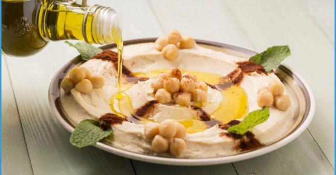 Χούμους, μια νηστίσιμη υπερτροφή με υπέροχη γεύση-featured_image