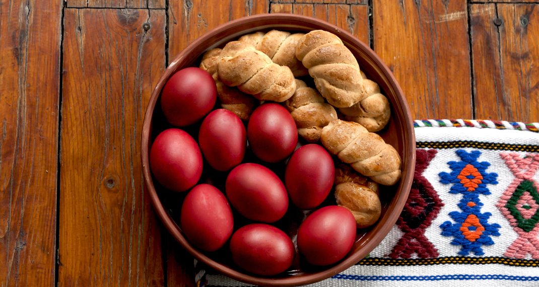 Οι καλύτερες συνταγές και όλα τα μυστικά για τα Πασχαλινά κουλουράκια-featured_image