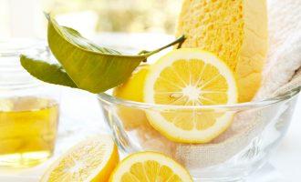 Οι χρήσεις του αγνού λεμονιού, στην καθαριότητα του σπιτιού-featured_image